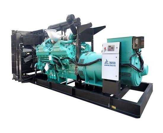 Дизельный генератор ТСС АД-2000С-Т400-1РМ15