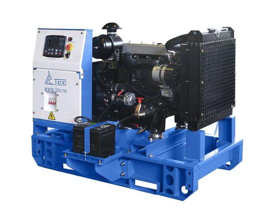 Дизельный генератор ТСС АД-36С-Т400-2РМ7