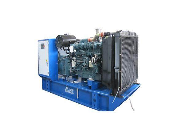 Дизельный генератор ТСС АД-510С-Т400-1РМ17 (DP180LB)