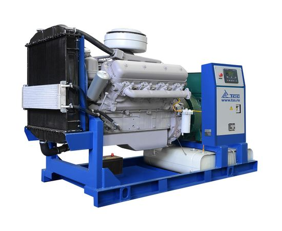 Дизельный генератор ТСС АД-150С-Т400-1РМ2 Marelli