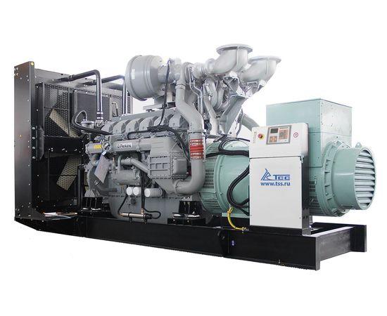 Дизельный генератор ТСС АД-1080С-Т400-1РМ18