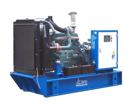 Дизельный генератор ТСС АД-160С-Т400-1РМ17