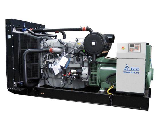 Дизельный генератор ТСС АД-600С-Т400-1РМ18