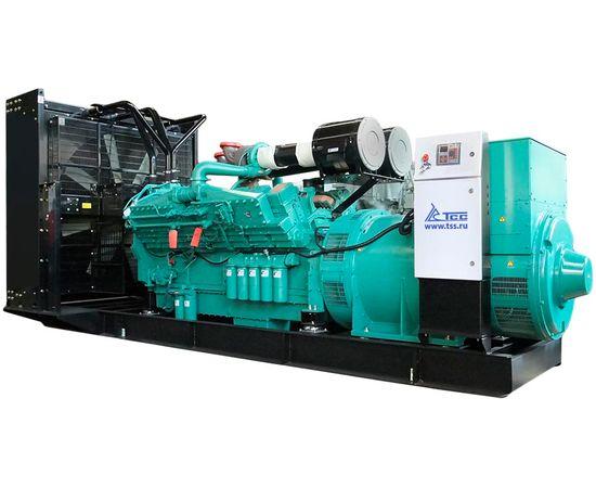 Дизельный генератор ТСС АД-1600С-Т400-1РМ15