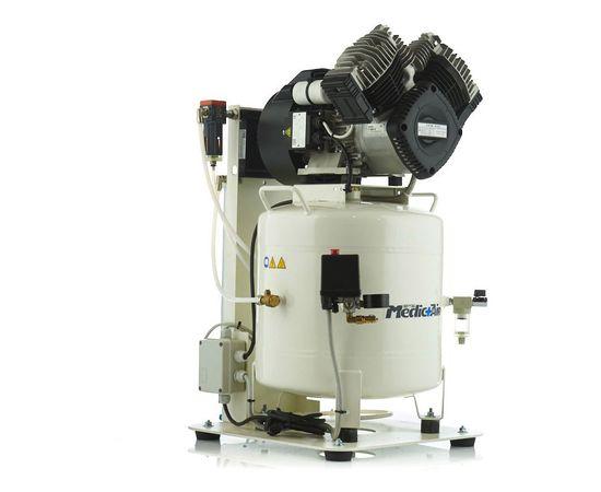 Компрессор медицинский безмасляный FINI MED 320-50V-ES-3M