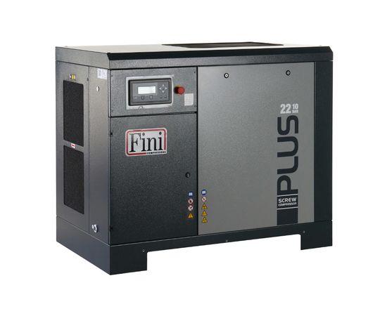 Винтовой компрессор без ресивера с частотником FINI PLUS 22-08 VS