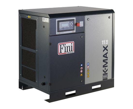 Винтовой компрессор без ресивера с прямым приводом FINI K-MAX 1108