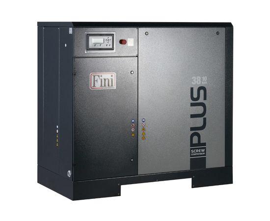 Винтовой компрессор без ресивера с осушителем FINI PLUS 38-10 ES