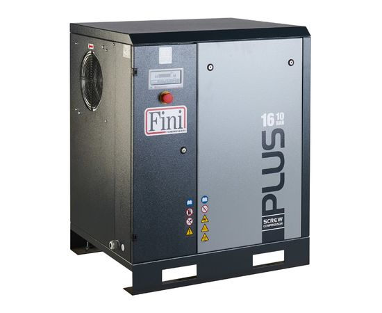 Винтовой компрессор без ресивера FINI PLUS 15-15