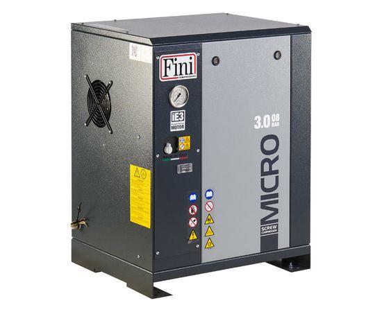 Винтовой компрессор без ресивера FINI MICRO SE 3.0-10