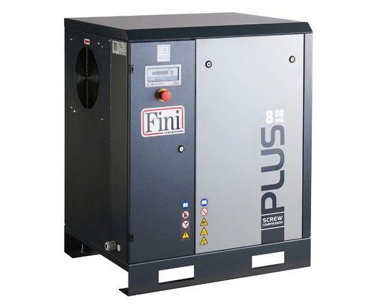 Винтовой компрессор без ресивера FINI PLUS 8-10