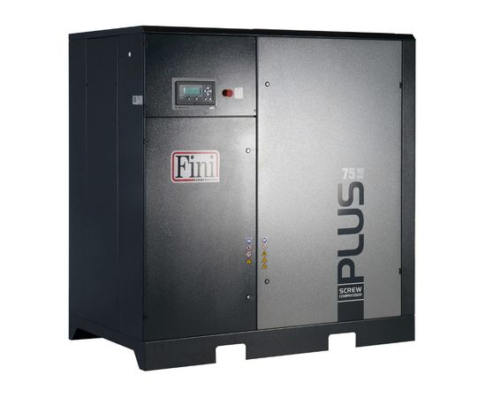 Винтовой компрессор без ресивера FINI PLUS 56-08