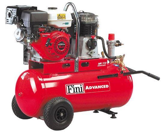 Бензиновый поршневой компрессор FINI MK103-100-5.5S