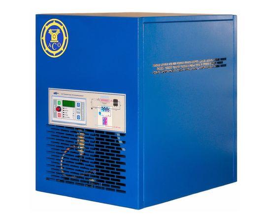 Осушитель сжатого воздуха рефрижераторного типа АСО ОВ-240