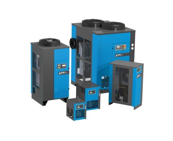 Осушитель холодильного типа высокого давления ATS DGH 198