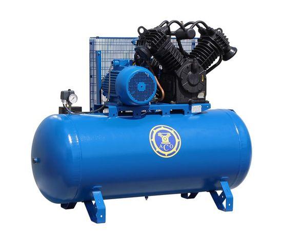 Поршневой компрессор с ременным приводом С-416М-13