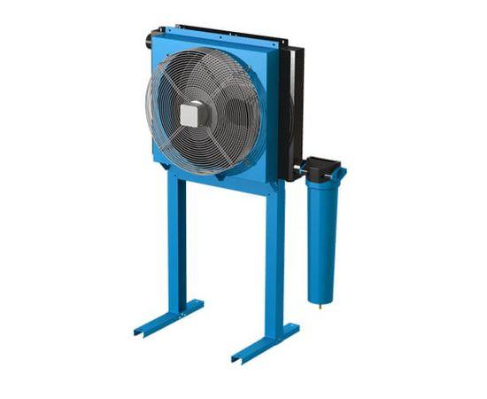 Концевой охладитель сжатого воздуха ATS ECA 1266