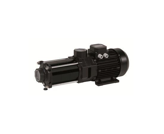 Горизонтальный многоступенчатый насосный агрегат  SAER OP 50/6, 400/690В