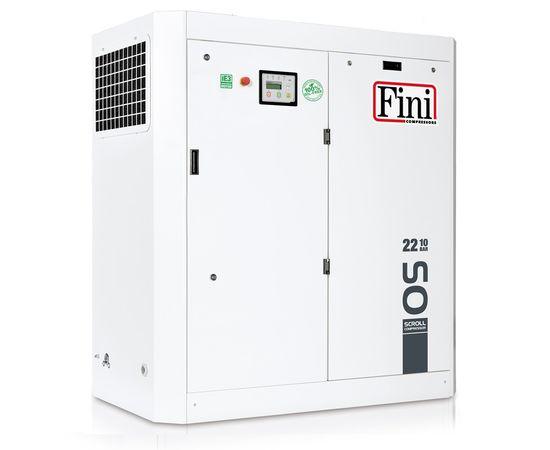 Спиральный компрессор FINI OS 15-08